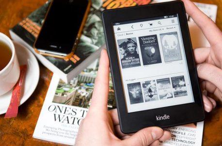 Xiaomi намекнула о выпуске новой электронной книги