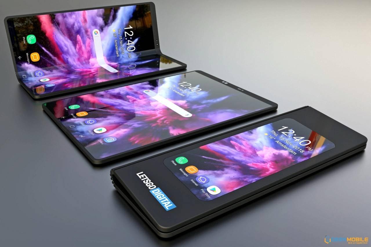 Galaxy Fold исправлен и готов к продаже