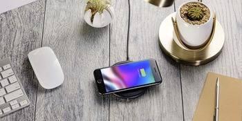 ТОП-15 лучших смартфонов с беспроводной зарядкой: рейтинг 2020 года и какую модель с NFC выбрать
