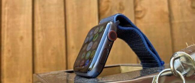 Apple Watch SE – на удивление интересные часы