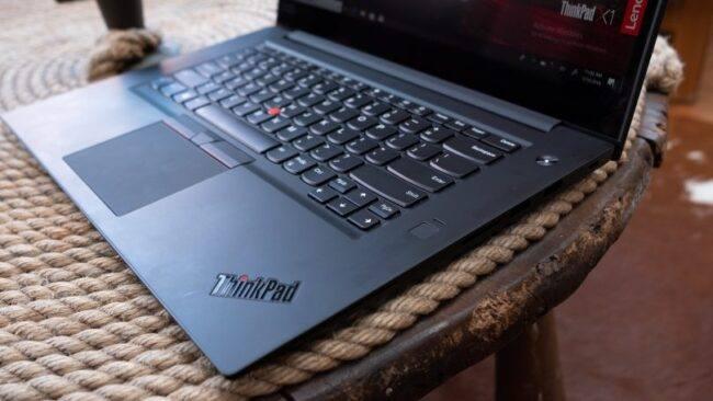 Лучшие ноутбуки Lenovo ThinkPad