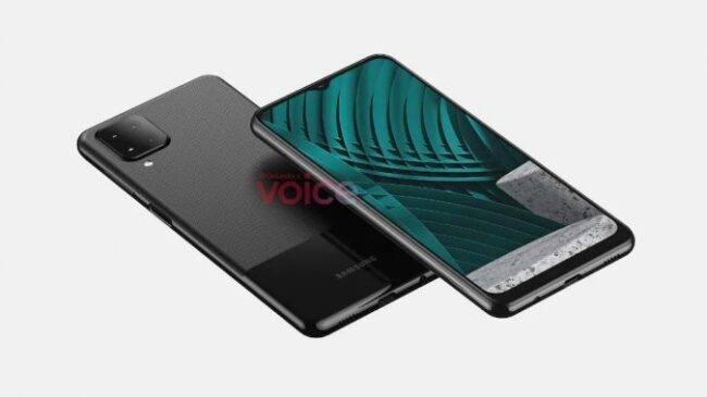 Samsung Galaxy M12 представят в ближайшие несколько недель