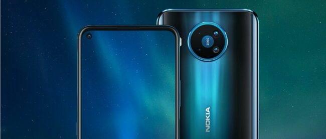 Лучшие смартфоны Nokia 2021 года — ТОП-7
