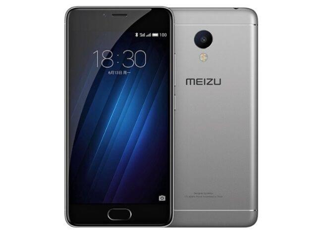 Обзор  Meizu M3s Mini