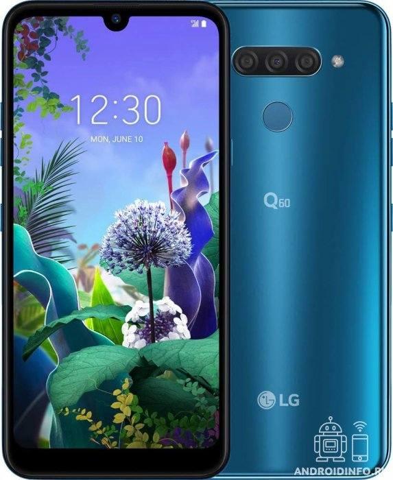 Обзор LG Q60: главный козырь тройная камера.