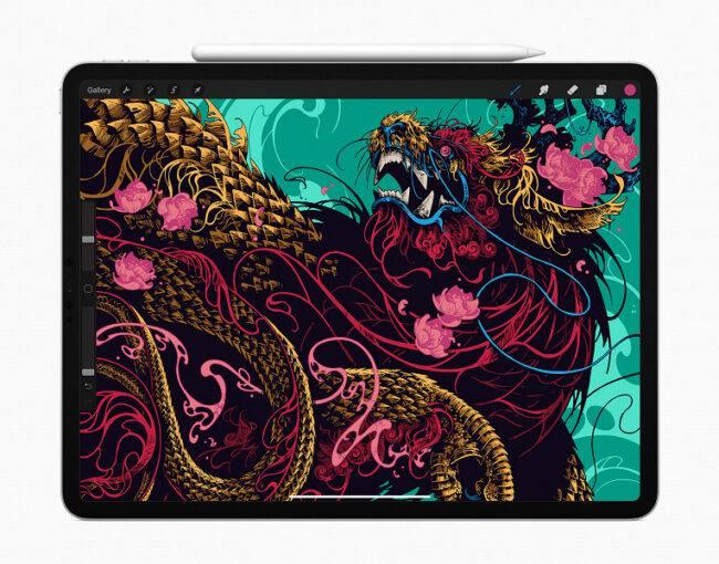 Обзор планшета Apple iPad Pro 11″ (2020) второго поколения