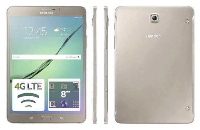 Обзор  Samsung Galaxy Tab S2 8.0