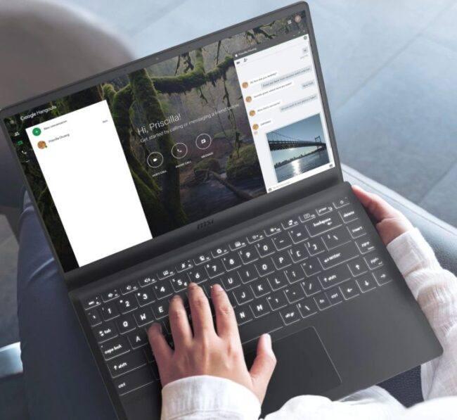 ТОП—7. Лучшие ноутбуки MSI (под разный бюджет и задачи). Август 2020. Рейтинг!