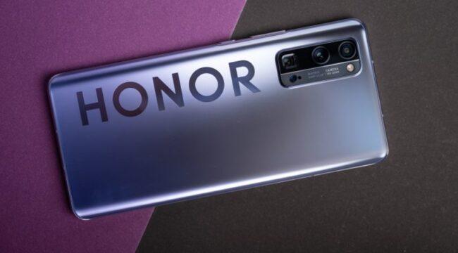 Подборка лучших смартфонов Honor