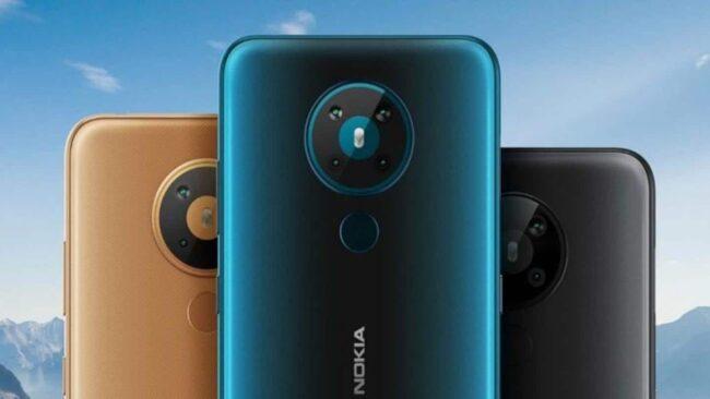 Линейка лучших моделей смартфонов от компании Nokia до 20000