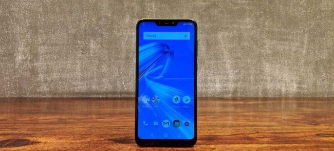 Лучшие смартфоны ASUS 2021 года