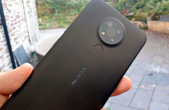 Обзор Nokia 3.4 — симпатичный бюджетник, оснащенный всем самым необходимым
