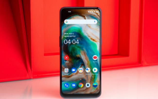 Обзор OnePlus Nord N10 — среднебюджетник с поддержкой 5G