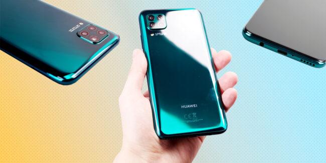 Рейтинг смартфонов Huawei до 20000 рублей по отзывам владельцев