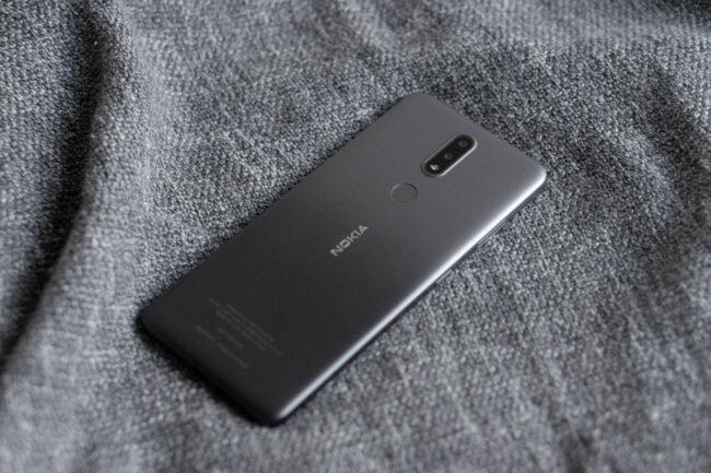Топ 3 смартфона от компании Nokia до 10000 рублей