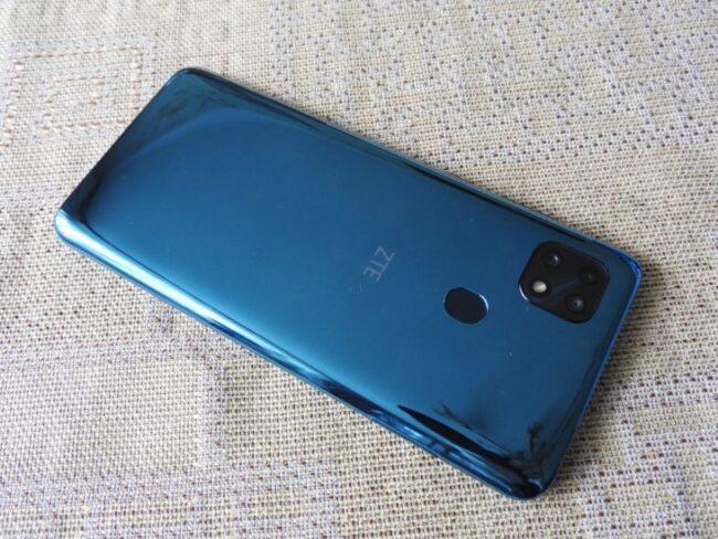 ТОП—5. Лучшие смартфоны ZTE 2021 года. Рейтинг на Февраль!