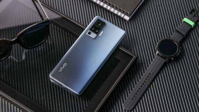 Лучшие смартфоны Vivo