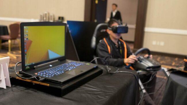 Лучшие ноутбуки с поддержкой VR