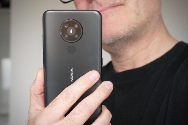 Бюджетные модели смартфонов от компании Nokia до 15000 рублей