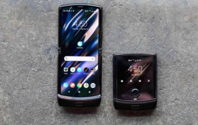 Все самые лучшие модели смартфонов от компании Motorola