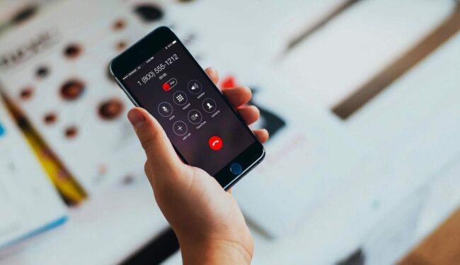 5 смартфонов с функцией записи телефонного разговора