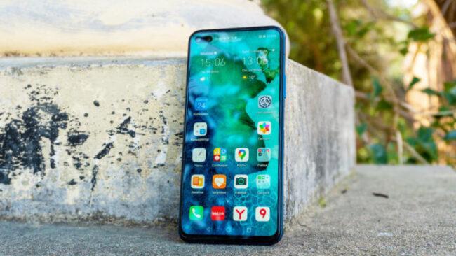Лучшие смартфоны HONOR 2021
