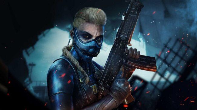 Новые карты, оружие и оперативники: в Call of Duty: Black Ops Cold War и Warzone стартовал 3 сезон