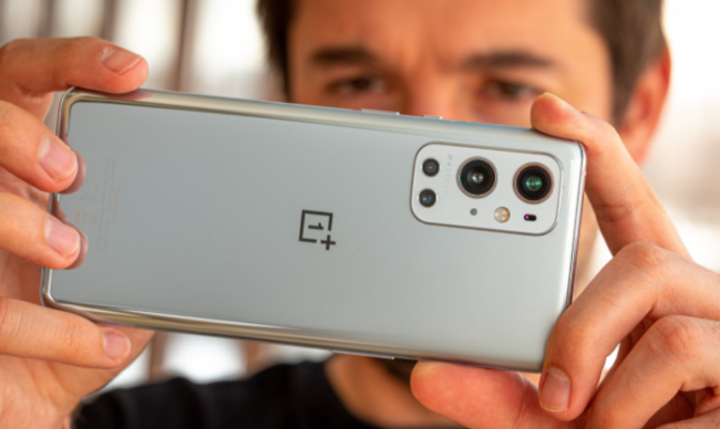 Обзор OnePlus 9 Pro — мощнейший флагман, но не без минусов