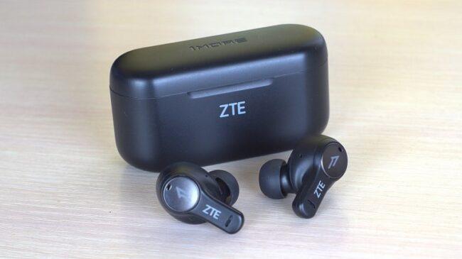 Обзор TWS наушников ZTE LiveBuds