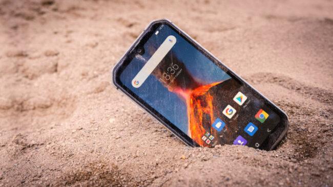 Рейтинг защищенных смартфонов 2020, новинки года