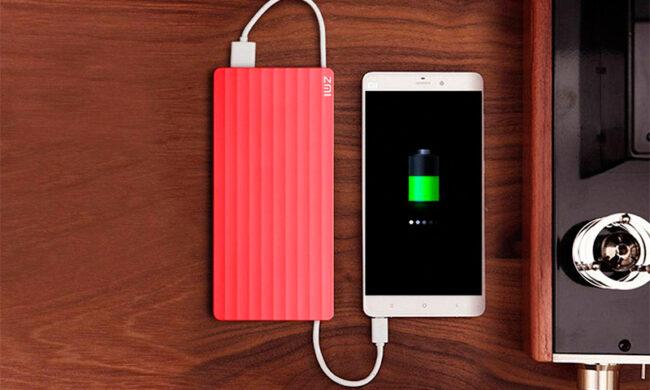 Лучшие внешние аккумуляторы для смартфонов