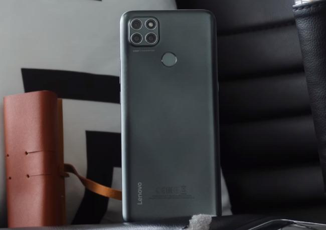 Обзор Lenovo K12 Pro — огромный смартфон с емким аккумулятором и неплохим железом