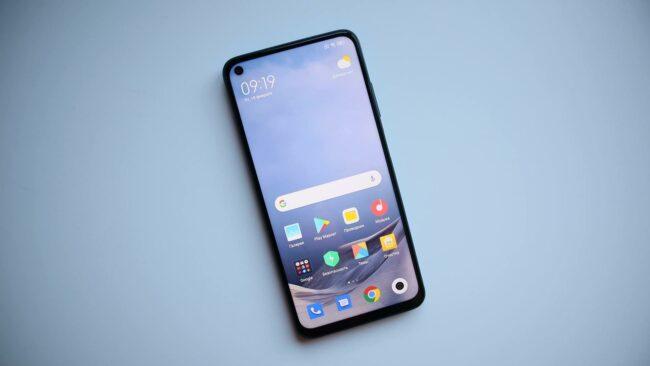 Самые производительные среди бюджетных смартфонов по мнению AnTuTu