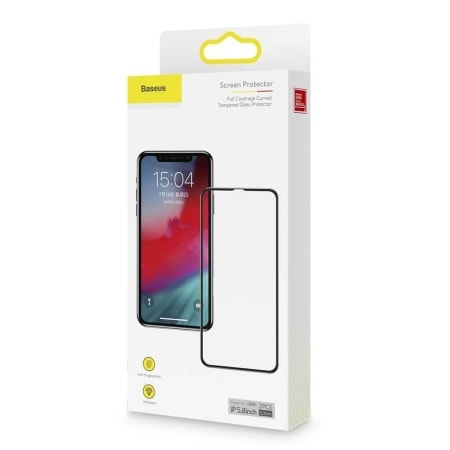 ТОП-10 лучших защитных стекол для смартфонов