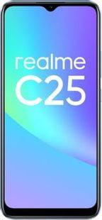Oppo Realme C25 — характеристики, дата выхода и отзывы