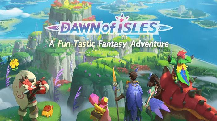 15 лучших игр с открытым миром и отличной графикой на Android и iOS