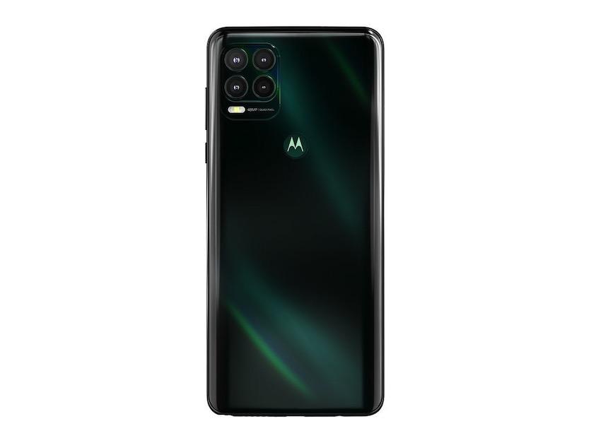 Motorola Moto G Stylus 5G: Snapdragon 480 и ёмкий аккумулятор за 9