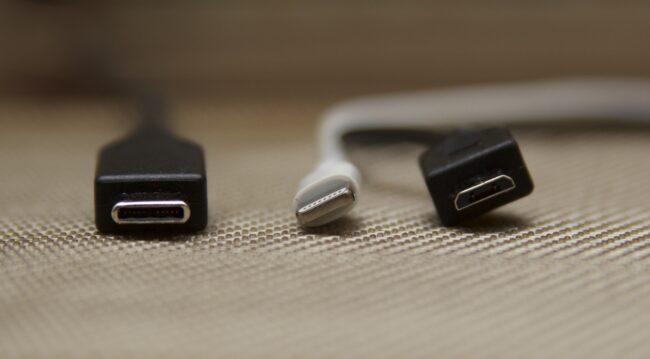 Чем разъём Type-C в смартфонах лучше остальных