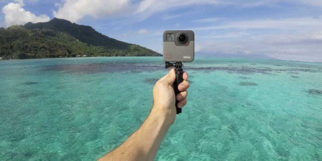 Как подключить Action-камеру к смартфону для передачи изображения