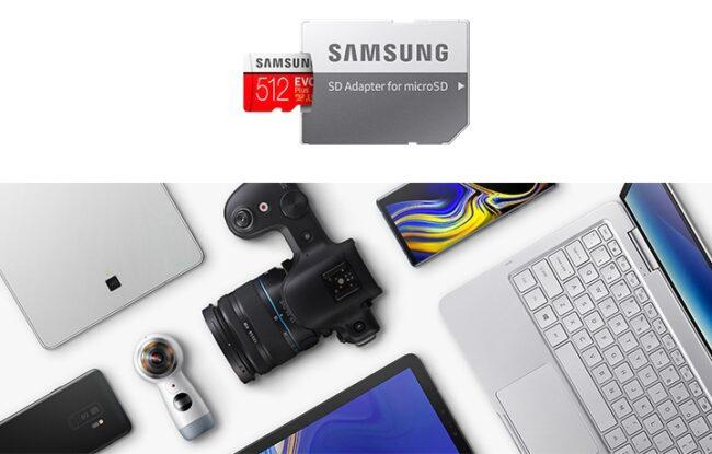 ТОП-10 лучших карт памяти для смартфонов на 2021 год