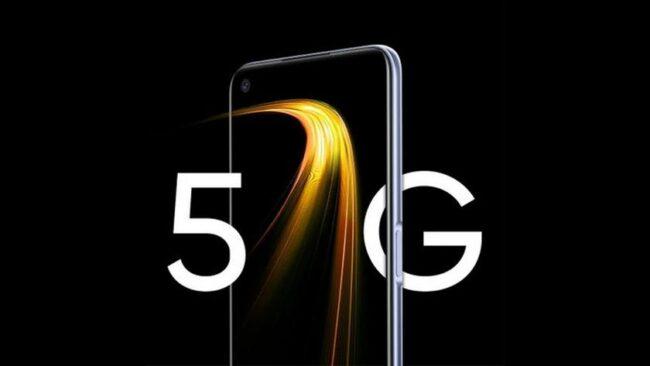 Realme обещает выпустить бюджетный смартфон с 5G до $100