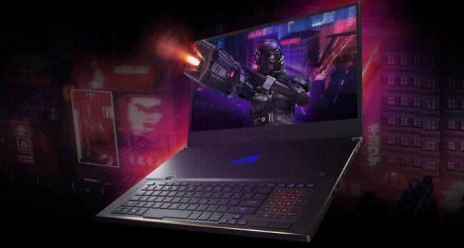 Топ лучших игровых ноутбуков 2021 года по характеристикам