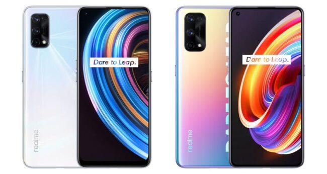 В сеть утекли цены и некоторые характеристики смартфонов Realme X9 и Realme X9 Pro