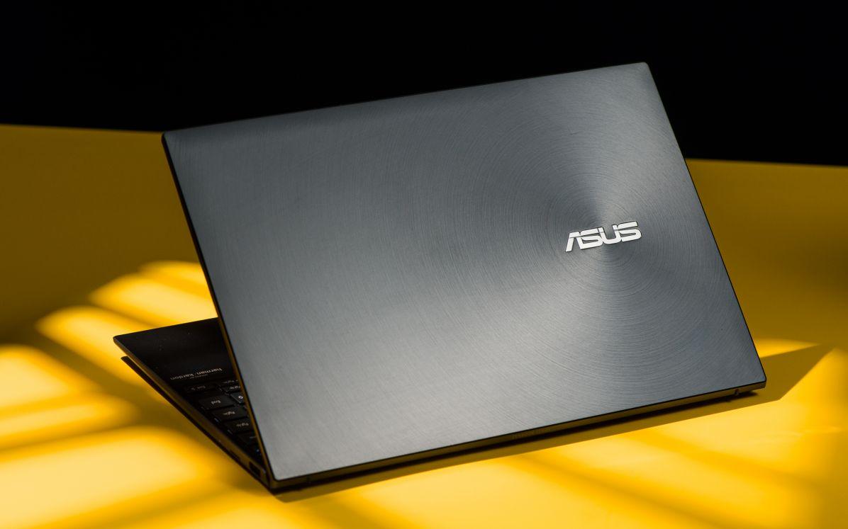 Обзор ASUS ZenBook 13 OLED UM325SA: OLED-дисплей и новейшая платформа