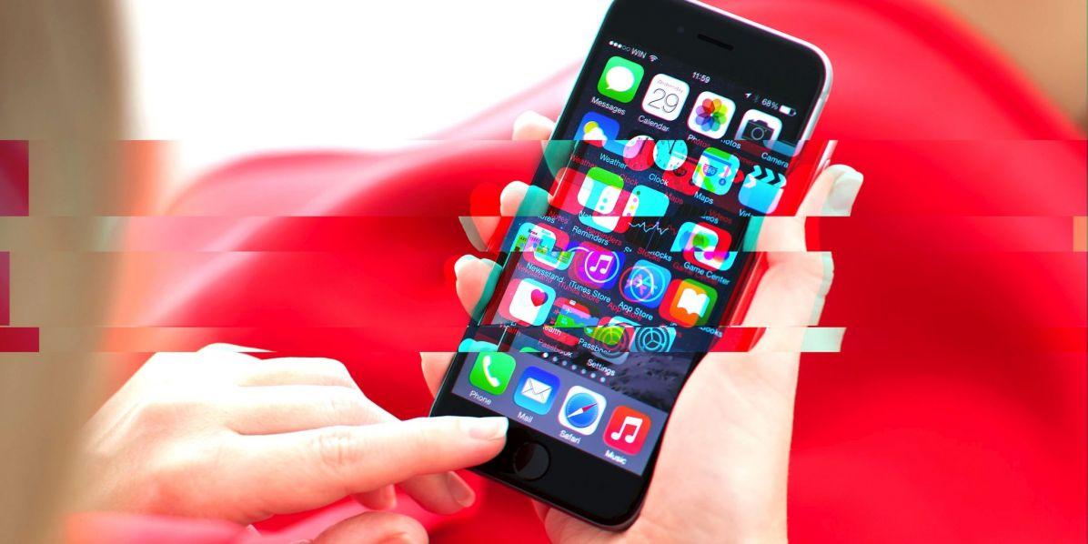 iOS снова ломается от набора символов. На этот раз страдает Wi-Fi в iPhone
